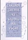 Základy chemie ke studiu na VŠCHT - Náhled učebnice