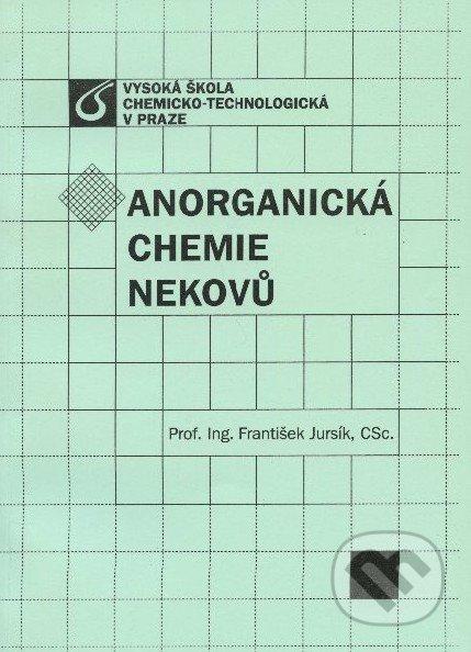 Anorganická chemie nekovů - Náhled učebnice