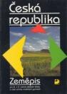 Zeměpis pro 8. a 9. ročník základní školy a nižší ročníky víceletých gymnázií, Česká republika