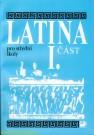 Latina pro střední školy, I. část