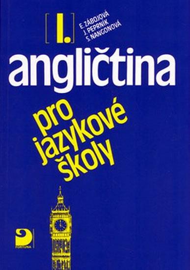 Angličtina pro jazykové školy I. - Náhled učebnice