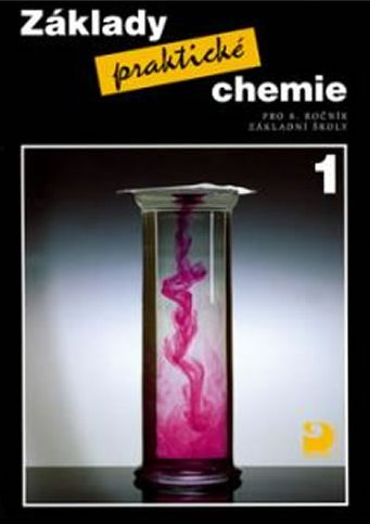 Základy praktické chemie pro 8. ročník základní školy