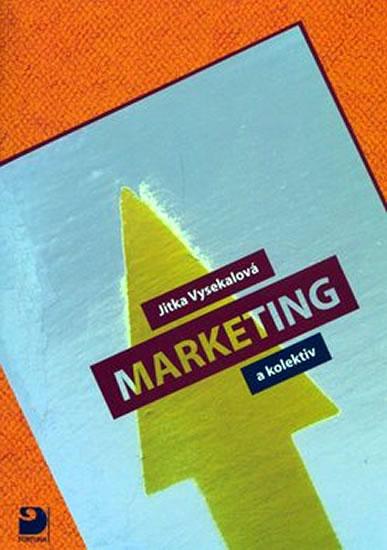 Marketing, pro střední školy a vyšší odborné školy