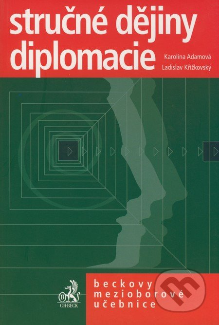 Stručné dějiny diplomacie - Náhled učebnice