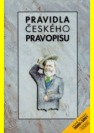 Pravidla českého pravopisu - Náhled učebnice