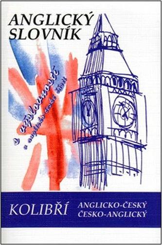 Anglický slovník - Náhled učebnice