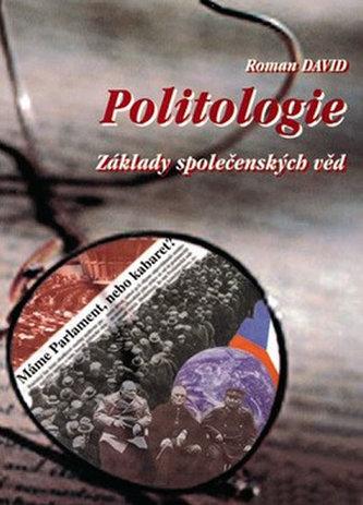 Politologie - Náhled učebnice