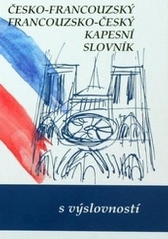 Česko-francouzský, Francouzsko-český slovník
