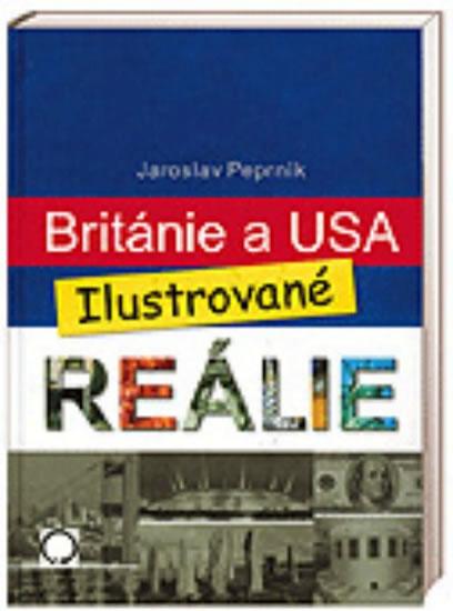 Británie a USA, ilustrované reálie - Náhled učebnice