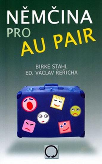 Němčina pro au pair - Náhled učebnice