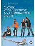 Člověk ve společnosti a v ekonomickém životě, sociologie a ekonomie pro střední koly - Náhled učebnice