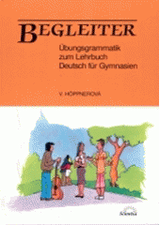 Begleiter – Übungsgrammatik zum Lehrbuch Deutsch für Gymnasien - Náhled učebnice