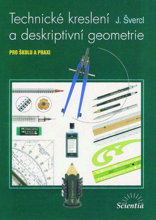 Technické kreslení a deskriptivní geometrie