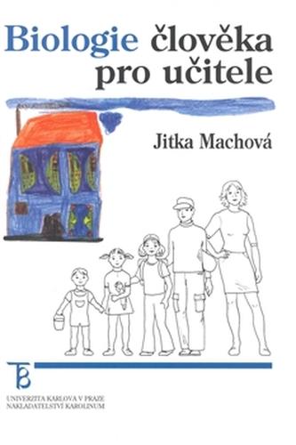 Biologie člověka pro učitele - Náhled učebnice