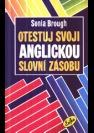 Otestuj svoji anglickou slovní zásobu - Náhled učebnice