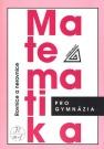 Matematika pro gymnázia: Rovnice a nerovnice - Náhled učebnice