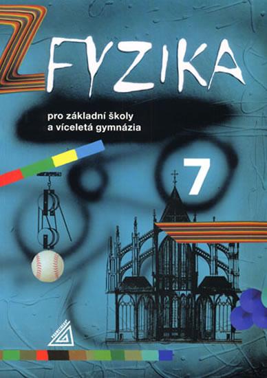 Fyzika 7 pro základní školy a víceletá gymnázia - Náhled učebnice