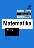 Matematika pro nižší ročníky víceletých gymnázií: Hranoly - Náhled učebnice