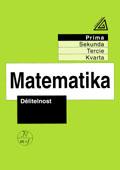 Matematika pro nižší ročníky víceletých gymnázií: Dělitelnost - Náhled učebnice
