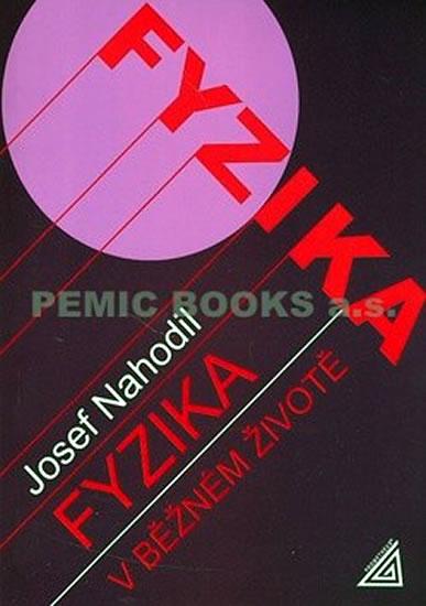 Fyzika v běžném životě - Náhled učebnice