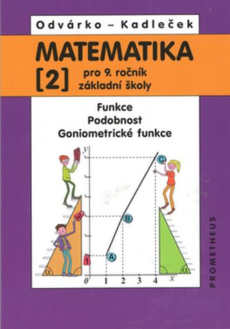Matematika 2 pro 9. ročník ZŠ