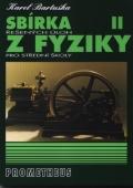 Sbírka řešených úloh z fyziky pro střední školy II: Molekulová fyzika a termika - Náhled učebnice