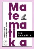 Matematika pro gymnázia: Diferenciální a integrální počet - Náhled učebnice