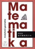 Matematika pro gymnázia: Analytická geometrie