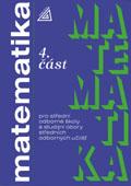 Matematika pro SOŠ a studijní obory SOU, 4.část
