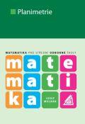 Matematika pro střední odborné školy, Planimetrie