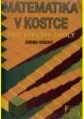 Matematika v kostce - Náhled učebnice