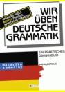 Wir üben deutsche Grammatik - Náhled učebnice