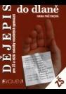 Dějepis do dlaně - Náhled učebnice