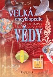 Velká encyklopedie vědy-fyzika,chemie,biologie - Náhled učebnice
