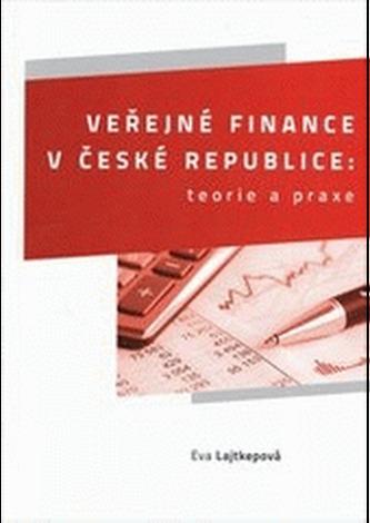 Veřejné finance v České Republice - Náhled učebnice