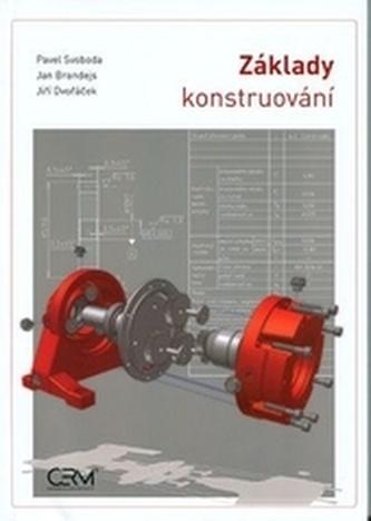 Základy konstruování - Náhled učebnice