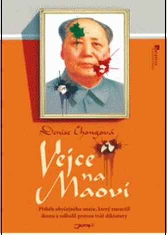 Vejce na Maovi