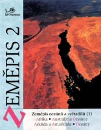 Zeměpis 2 - zeměpis oceánů a světadílů (1)