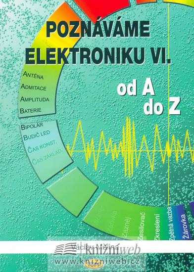 Poznáváme elektroniku VI.