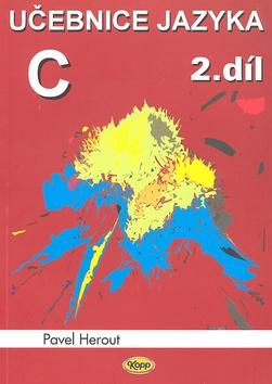 Učebnice jazyka C, 2. díl