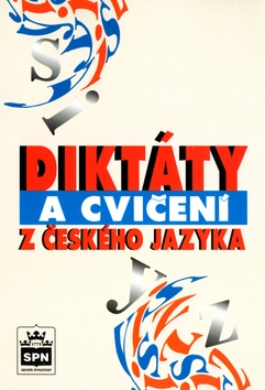Diktáty a cvičení z českého jazyka - Náhled učebnice