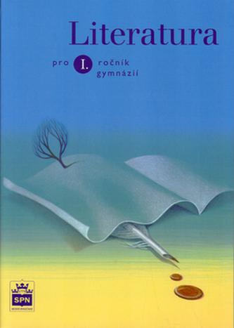 Literatura pro I. ročník gymnázií
