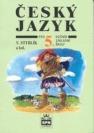 Český jazyk pro 5. ročník základní školy - Náhled učebnice