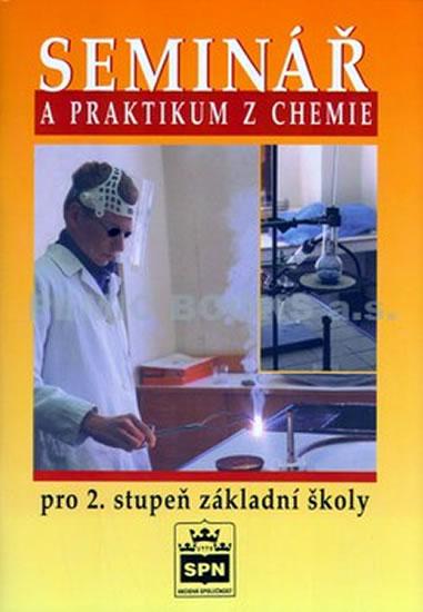 Seminář a praktikum z chemie pro 2. stupeň základní školy - Náhled učebnice