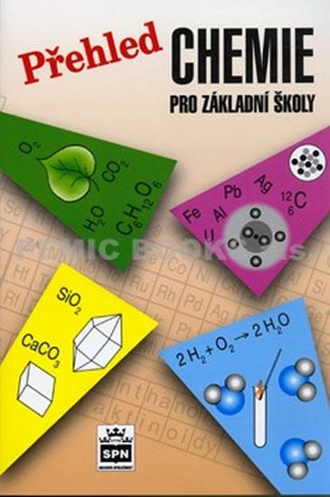 Přehled chemie pro základní školy - Náhled učebnice
