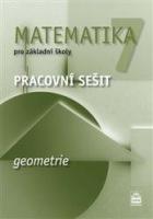 Matematika 7 pro základní školy - Geometrie - Náhled učebnice