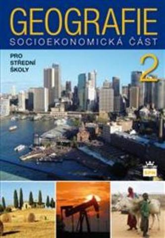 Geografie 2 - Socioekonomická část