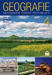 Geografie 4 - Geografie České republiky