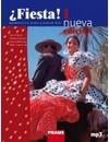 ¿Fiesta! 1 - Náhled učebnice