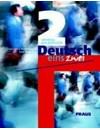 Deutsch eins, zwei: díl 2. pro pokročilé. 372 s - Náhled učebnice